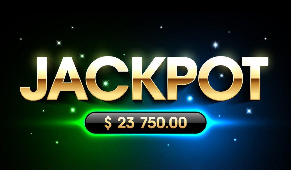 Как разыгрывается джекпот в казино турнир онлайн покеру
